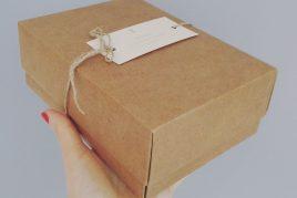 Hop une box !