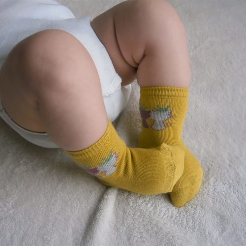 Chaussettes gold