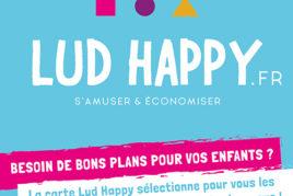 So et Li partenaire de Lud Happy !