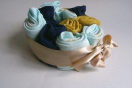 Les Chaussettes'cakes sont disponibles!