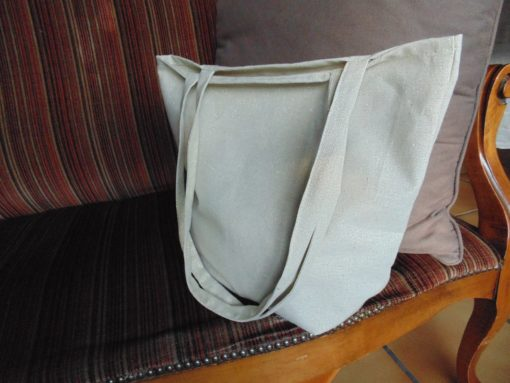 Sac cabas made in France