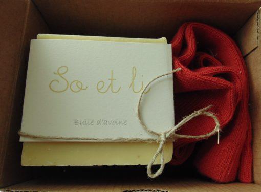 Box SOin de soi