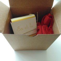 Box bio