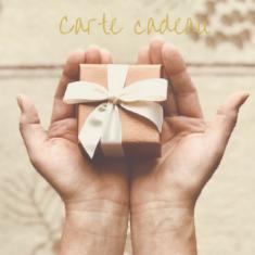 Carte cadeau So et Li