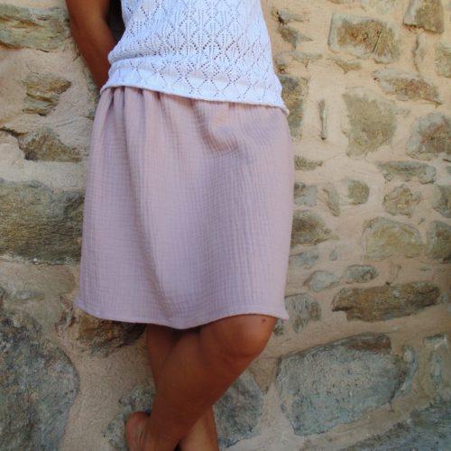 jupe d'été femme
