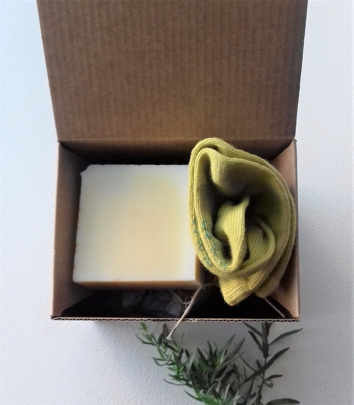 Box cadeau made in France